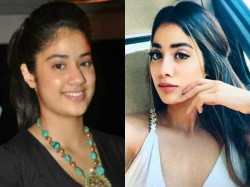 Jhanvi Kapoor Did Surgery On Her Face Looking Completely Different