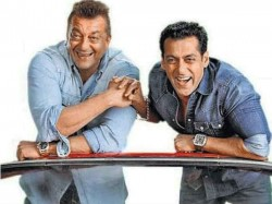 Salman Khan Is My Brother We Have No Differences Says Sanjay