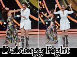 Salman Khan Clears Major Fight Between Jacuqeline Fernandez Sonakshi Sinha