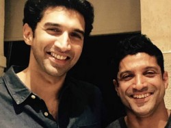 Farhan Akhtar Aditya Roy Kapoor Not Coming Together Mohit Suri Film