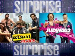 Ajay Devgn S Golmaal Again Trailer Be Attached With Varun Dhawan Judwaa