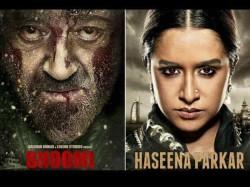Bhoomi And Haseena Parkar Box Office Prediction