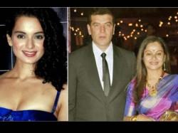 Aditya Pancholi And Wife Zarina Wahab Watched Kangana Ranauts Simran