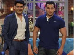 Kapil Sharma Back After Firangi Release