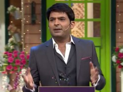 Doctors Ask Kapil Sharma Get Admitted 40 Days