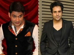 Kapil Show Off Air Advantage Krushna Abhishek Show