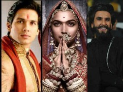 Padmavati Trouble Once Again Gets Threat Messages Release