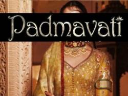 Is This Deepika Padukone S Look From Padmavati