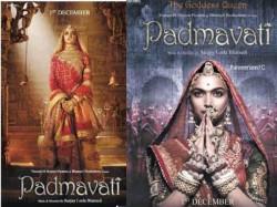 Sanjay Leela Bhansali S Padmavati Clash With These 2 Films