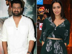 This Is What Shraddha Kapoor Did To Impress Prabhas