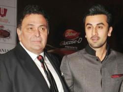 Rishi Kapoor Reaction On Ranbir Kapoor And Mahira Khan Leaked Picture