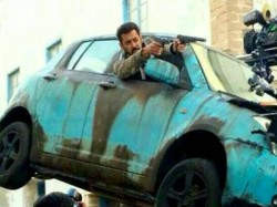 Tiger Zinda Hai S Climax Looks Deadly See Pic