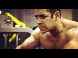 Salman Khan Gama Pehalwan Tv Series