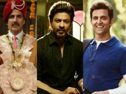Is Shah Rukh Khan Looking A Solo Release
