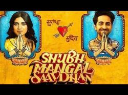 Bareilly Ki Barfi Toilet Ek Prem Katha Shubh Mangal Saavdhan Box Office