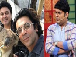 Ali Asgar Said Kapil Sharma Show Is Not Best For Me