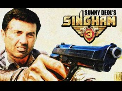Ajay Devgn Not Sunny Deol I Am Doing Singham 3 With Rohit Shetty