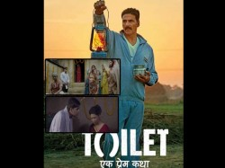 Toilet Ek Prem Katha Box Office Collection Officially Surpasses Raees Collection