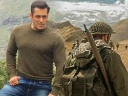 Salman Khan Tubelight World Television Premiere