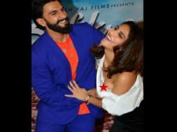 Actress Vaani Kapoor Oops Moment Revealing White Top