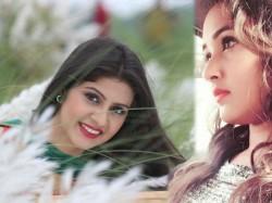 Two Bhojpuri Actress Fight On Damru Set