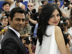 Nawazuddin Siddiqui Is Willing To Disrespect Woman To Sell His Book Says Niharika