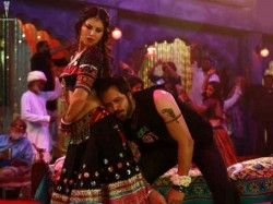 This Star Thinks His Film Flopped Because His Costar Item Number