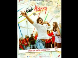 Shahrukh Khan Movie Jab Harry Met Sejal Releases Egypt Got Flop