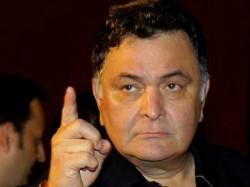Rishi Kapoor Got Furious On Media For Asking About Ranbir Kapoor Mahira Khan Pics