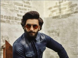 Ranveer Singh Talks About His First Kiss