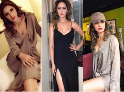 Nargis Fakhri Bold Beautiful Pictures On Her Birthday