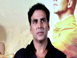 Akshay Kumar Gave Special Gift To Martyrs Family During Diwali Festival
