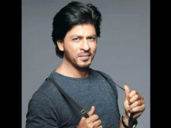 I Am Shahrukh Khan Why Should I Want Be Someone Else Says Shahrukh