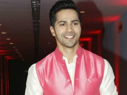 Varun Dhawan Plans To Shift In A Brand New Apartment In Mumbai