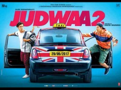 Judwaa 2 Is Set Become The Highest Grossing Movie The Year
