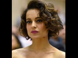 I Am Prepared All Fights That Come My Way Says Kangana Ranaut