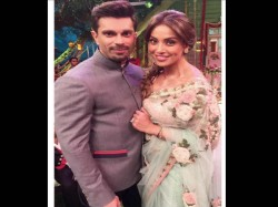 Bipasha Basu And Karan Singh Grover To Be Seen In A Fantasy Comedy