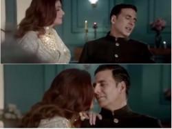 Akshay Kumar Twinkle Khanna Latest Video Of Advertisement Is Going Viral