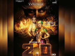 Akshay Kumar S Padman Take On Rajnikanth S 2 0 A January 2018 Clash