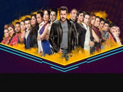 Bigg Boss 11 First Elimimation