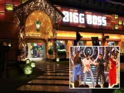 Bigg Boss 11 First Episode Salman Khan Live Update