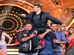 Salman Khan Show Bigg Boss 11 Full Contestant List