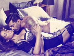 Bipasha Basu Karan Singh Grover S Condom Ad Is Hot As Hell