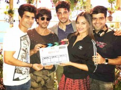 Sidharth Malhotra Sonakshi Sinha Starer Upcoming Film Ittefaq Gets Solo Release