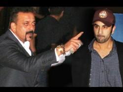 Salman Khan Sanjay Dutt Actors Who Lost Their Temper Public
