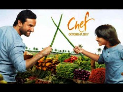 Saif Ali Khan Film Chef Performed Poorly At Box Office Even After Two Days
