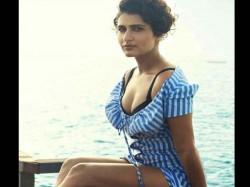Fatima Sana Shaikh On Working With Anurag Basu