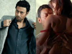 Irfan Khan Was Offered Get Intimate With Men Films