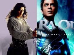 Shahrukh Khan Gave Two Flops Today Asoka Ra One