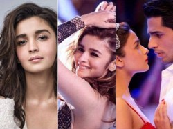 Alia Bhatt Completes Her 5 Years Bollywood